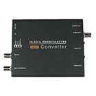 Beneston VCF-005P SD / HD / 3G-SDI to HDMI / VGA / AV Converter