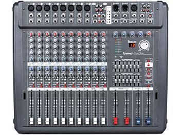 Naphon USB-1645 USB Audio Mixer