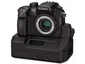 Panasonic AG-GH4U Digital Camera with Interface Unit