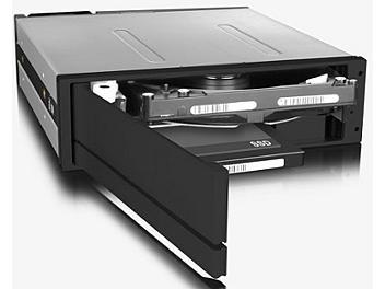 RAIDON iS1010-2S-S2 1-CD-ROM Bay 3.5-inch JBOD Storage
