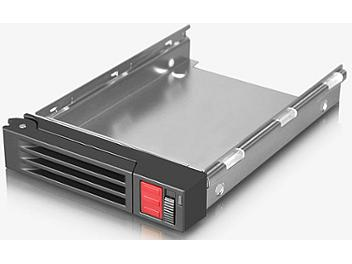RAIDON MR2020 2.5-inch SATA Black Button Tray