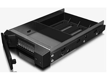 RAIDON iR2620 3.5-inch SATA Black/Silver Ejected Tray