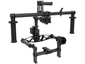 Freefly MOVI M10 3-Axis Motorized Gimbal Camera Stabilizer