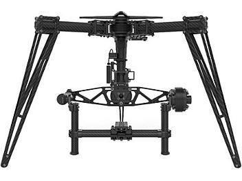 Freefly MOVI MR 3-Axis Motorized Gimbal Camera Stabilizer