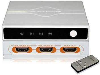 ASK HDSW0301M1 MHL to HDMI 3x1 Switcher