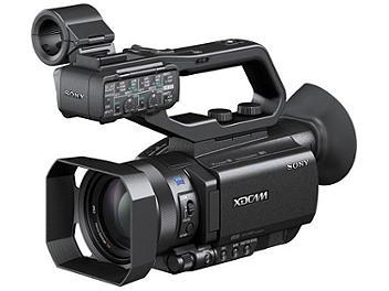 Sony PXW-X70 XDCAM HD Camcorder