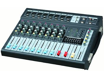 Naphon PMX-8USB 8-channel USB Powered Audio Mixer