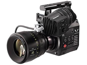 Panasonic Varicam 35 4K Digital Cinema Camera