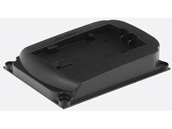 Ruige 7.2V DV Battery Plate for Panasonic