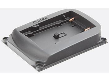 Ruige 7.2V DV Battery Plate for JVC