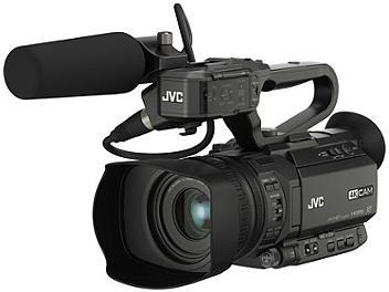 JVC GY-HM200 4K Camcorder