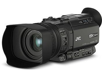 JVC GY-HM170 4K Camcorder