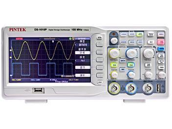 Pintek DS-1010P Digital Storage Oscilloscope 100MHz