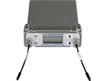 Lectrosonics SRB Camera Slot UHF Receiver 614.400-639.900 MHz