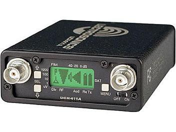 Lectrosonics UCR411A Wireless Diversity Receiver 614.400-639.900 MHz
