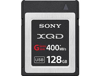 Sony QD-G128A 128GB XQD G Series Memory Card