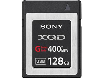 Sony QD-G128A 128GB XQD G Series Memory Card (pack 5 pcs)