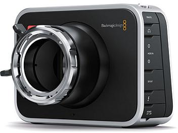 Blackmagic Cinema Camera - PL Mount