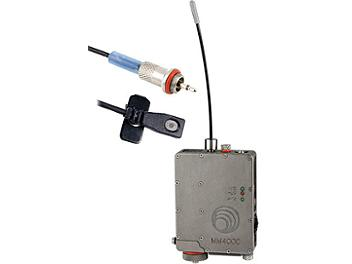 Lectrosonics MM400C UHF Body-Pack Transmitter 588.800-607.900, 614.100-614.300 MHz