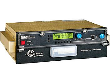 Lectrosonics VR Field Mid Wideband Venue Master Modular Receiver 537.600-767.900 MHz