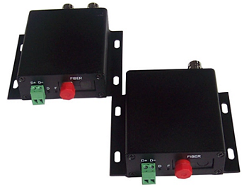 Beneston VCF-ECFB01TX/RX 1-channel HD-SDI Fiber-Optic Transceiver (Transmitter and Receiver)