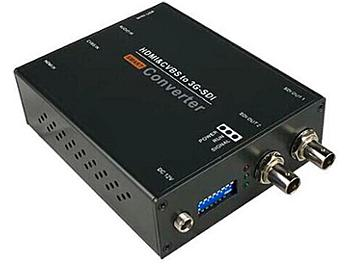 Beneston VCF-009ES HDMI / AV to SDI Converter