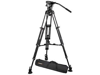E-Image EG06A2 Video Tripod