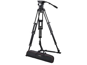 E-Image EG15A2 Video Tripod