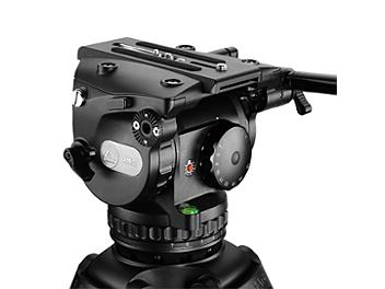 E-Image GH25 100mm Fluid Video Head