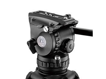 E-Image GH06 75mm Fluid Video Head