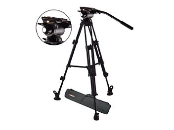 E-Image G30 Video Tripod
