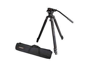 E-Image GH03+760AT Video Tripod