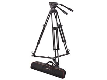 E-Image EG20A Video Tripod
