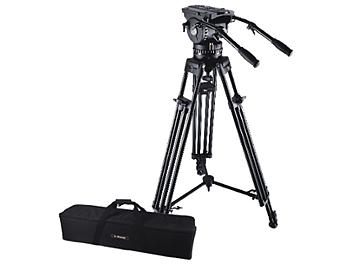 E-Image EG40A Video Tripod