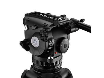 E-Image GH10L 100mm Fluid Video Head