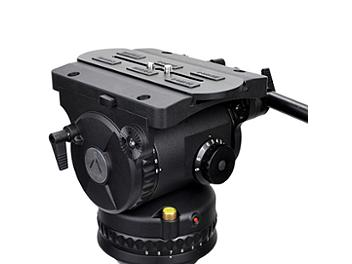 E-Image GH40 150mm Fluid Video Head