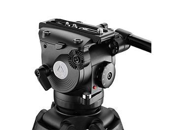E-Image GH08L 100mm Fluid Video Head