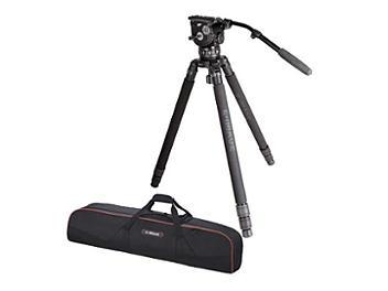 E-Image GH10+770CT Video Tripod