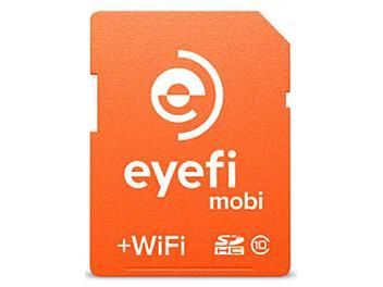 Eye-Fi 32GB Mobi Class-10 SDHC Memory Card with Wi-Fi