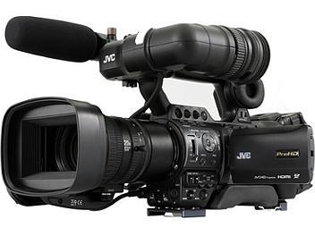 JVC GY-HM890CH HD Camcorder