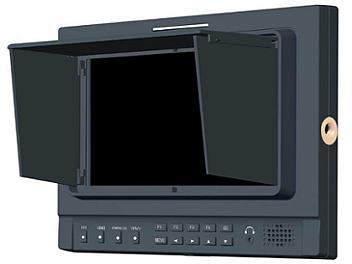 Globalmediapro FV1D/O 7-inch Broadcast Monitor - V-Mount Battery Plate