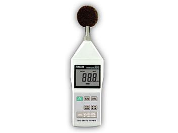 Tenmars TM-101 Sound Level Meter