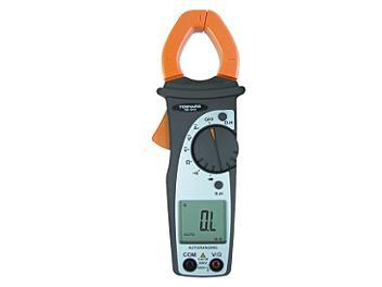 Tenmars TM-1012 400A Autoranging AC Clamp Meter
