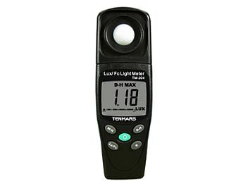 Tenmars TM-204 Light Meter