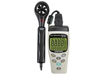 Tenmars TM-403 Air Velocity Meter