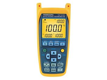 Tenmars TM-747DU Thermometer