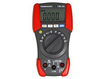 Tenmars TM-86 Digital Multimeter
