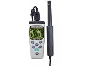 Tenmars TM-184 Precision Temperature / Humidity Meter