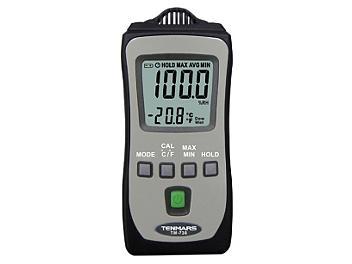 Tenmars TM-730 Mini Pocket Temperature/Humidity Meter