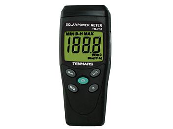 Tenmars TM-206 Solar Power Meter